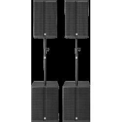 HK AUDIO L3 Pack Power Bass