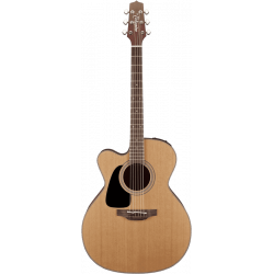 Takamine P1JC-LH natural...