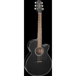 Takamine GF30CE-BLK black