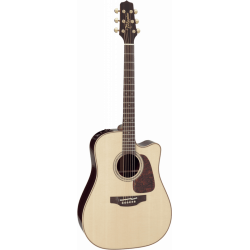 Takamine P5DC natural satin