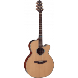 Takamine TSF40C natural gloss