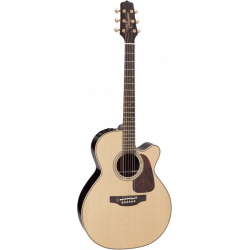 Takamine P5NC natural satin
