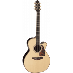 Takamine P7NC natural satin