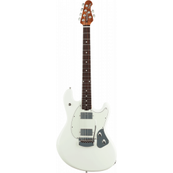 Music Man StingRay RS ivory...