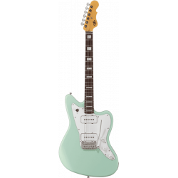 G&L Tribute Doheny Surf Green