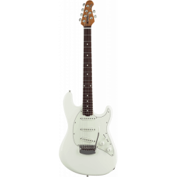 Music Man Cutlass RS ivory...