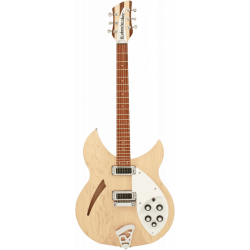 Rickenbacker 330 maple glow