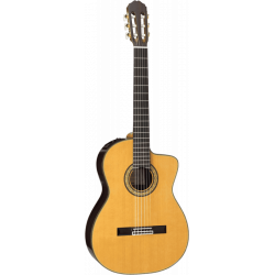 Takamine TH5C natural gloss