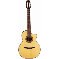 Takamine TC135SC natural gloss