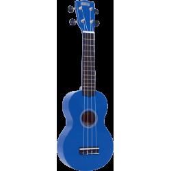 Mahalo Rainbow soprano blue...