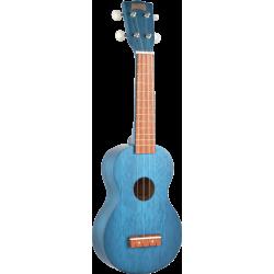 Mahalo MK1 Soprano Bleu