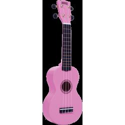 Mahalo Rainbow soprano pink...