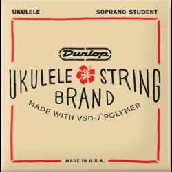 Dunlop Ukulélé soprano