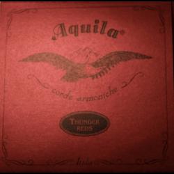 Aquila 91U Thunder Reds...