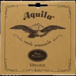 Aquila 17U Ukulele 6 cordes...