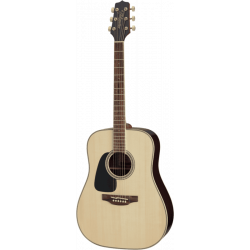 Takamine GD51LH-NAT natural...