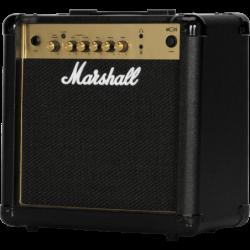 Marshall Combo MG 15W Gold