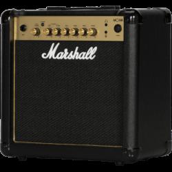 Marshall Combo MG 15W Gold...