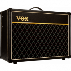 Vox AC15CH Vintage Black...