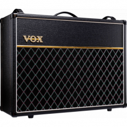 Vox AC30C2 Vintage Black...