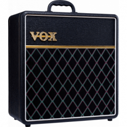 Vox AC4C1 Vintage Black series