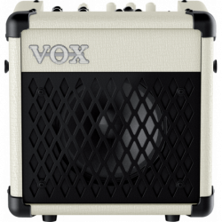 Vox Mini 5 IV rythm ivoire