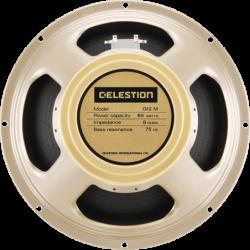 Celestion G12M-65 Creamback...