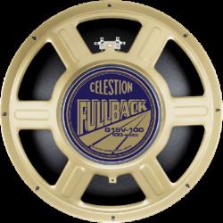 Celestion G15V-100 Fullback...