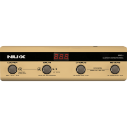 Nux NMP- 4