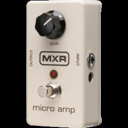 "Mxr PED ""MICRO AMP"""