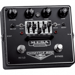 Mesa Boogie Throttlebox-EQ...