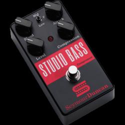 Seymour Duncan Studio Bass...