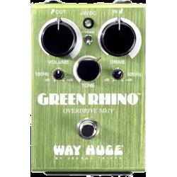 Way Huge Green Rhino...