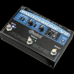 Tonebone Pédale ABY/C à...