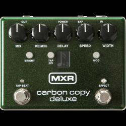 Mxr Carbon Copy Deluxe