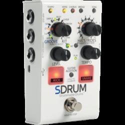 Digitech Drum machine