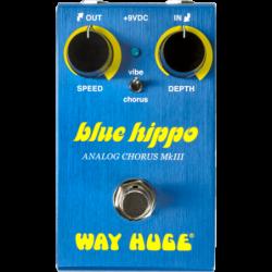 Way Huge Blue Hippo Mini