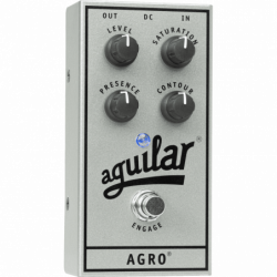 Aguilar AGRO PEDAL 5TH...