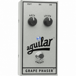 Aguilar GRAPE PHASER 25TH...