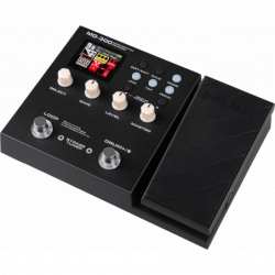 Nux MG300 multi-effets compact