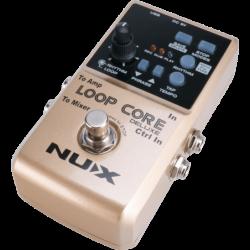 Nux Loopcore Deluxe pack