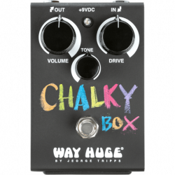 Way Huge Chalky Box Special...
