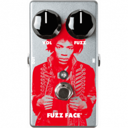 Dunlop Fuzz Face Distortion