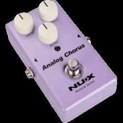 Nux Analog Chorus...