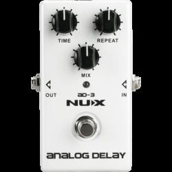 Nux Analog Delay AD-3
