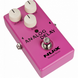 Nux Analog Delay vintage...
