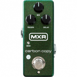 Mxr M299 Carbon Copy Mini