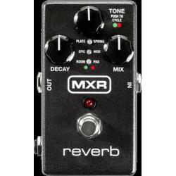 Mxr Reverb