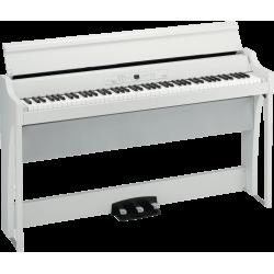KORG G1 Air - White