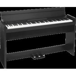 KORG LP-380 - Rosewood Black
